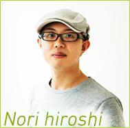 Nori hiroshi